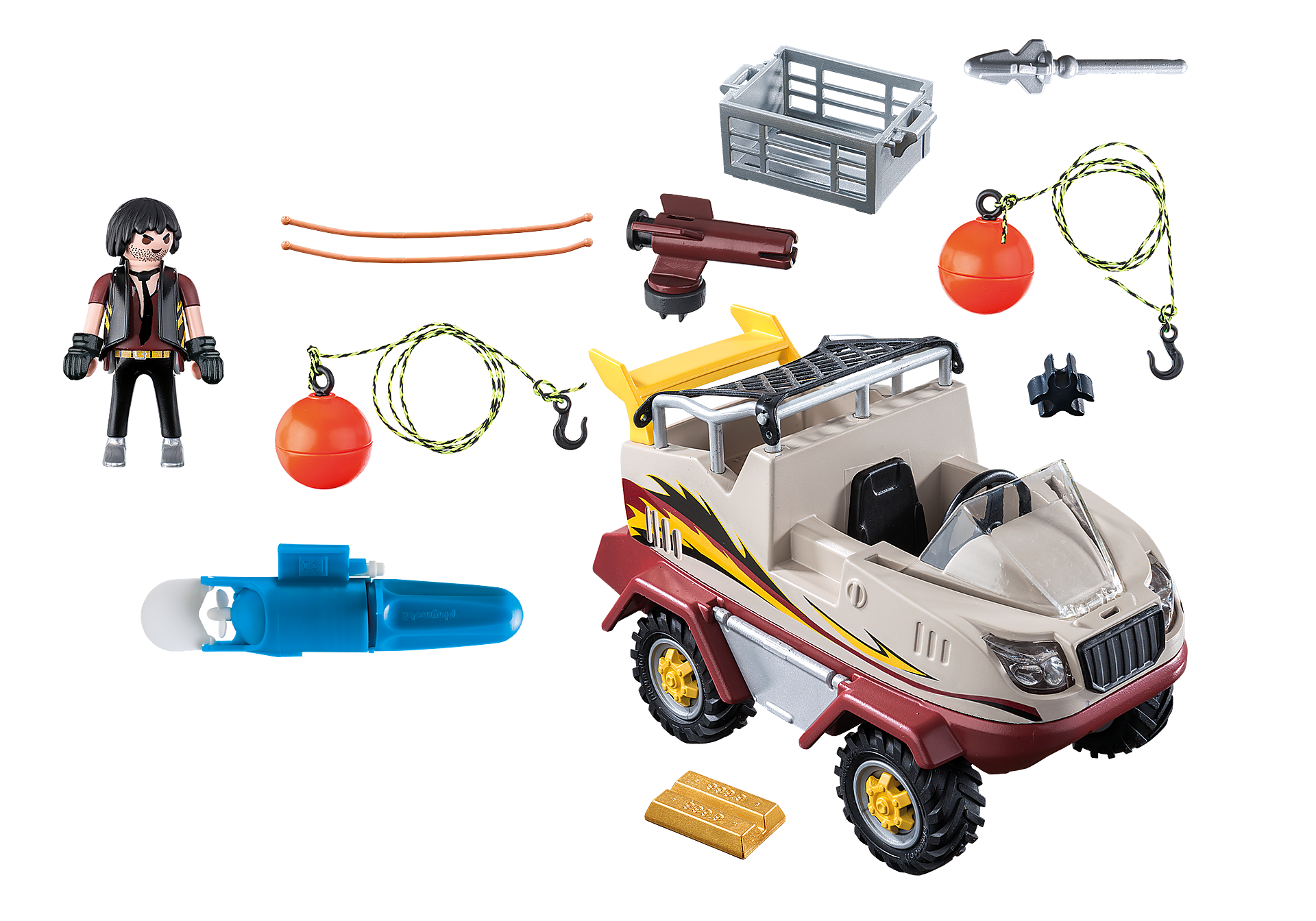 http://media.playmobil.com/i/playmobil/9364_product_box_back/Amphibious Truck