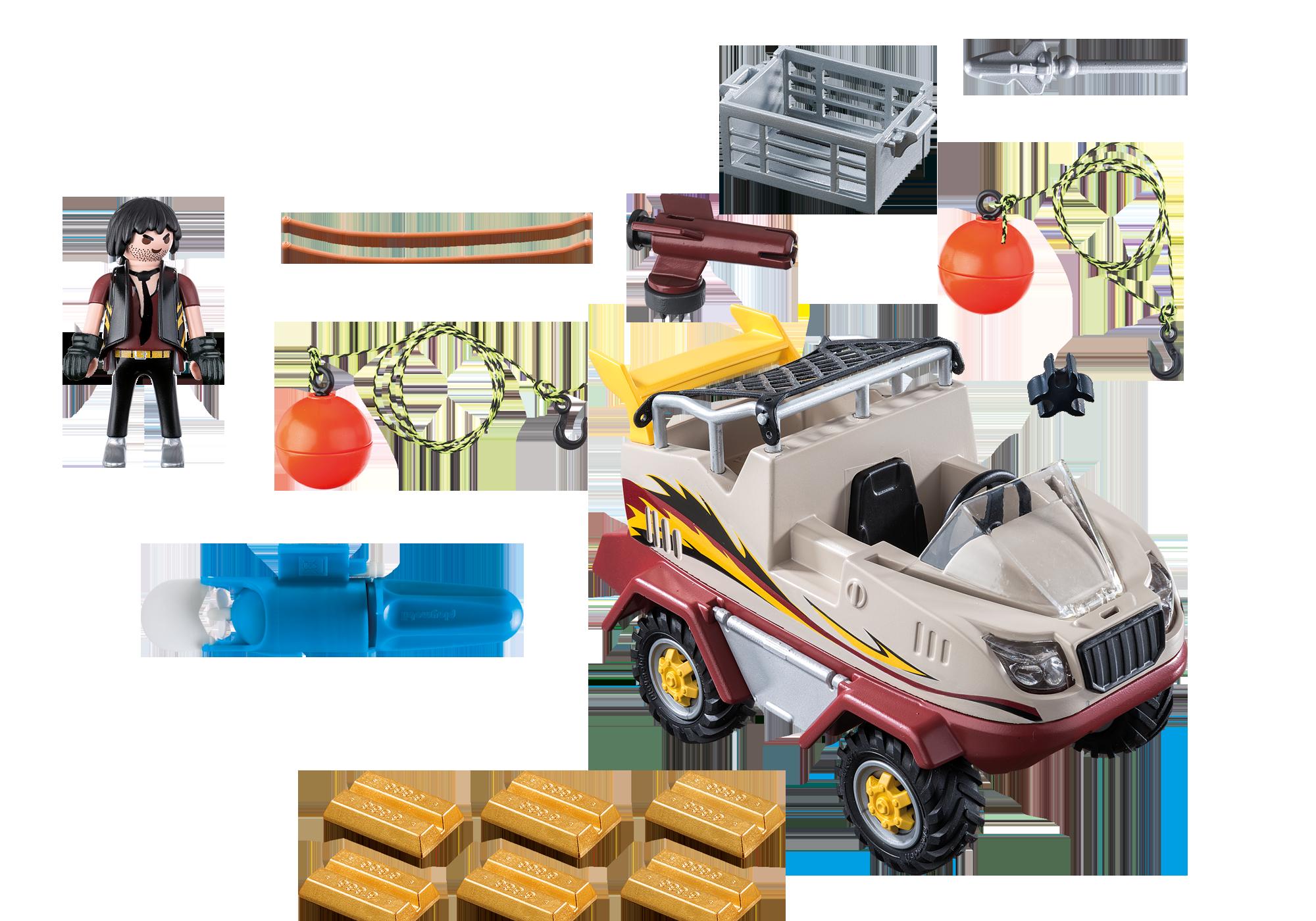 http://media.playmobil.com/i/playmobil/9364_product_box_back/Auto anfibia dei malviventi