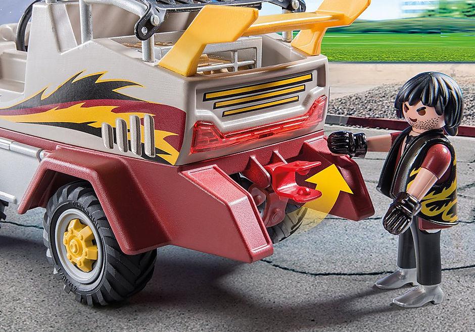 http://media.playmobil.com/i/playmobil/9364_product_extra1/Αμφίβιο όχημα Ομάδας Ειδικών Αποστολών