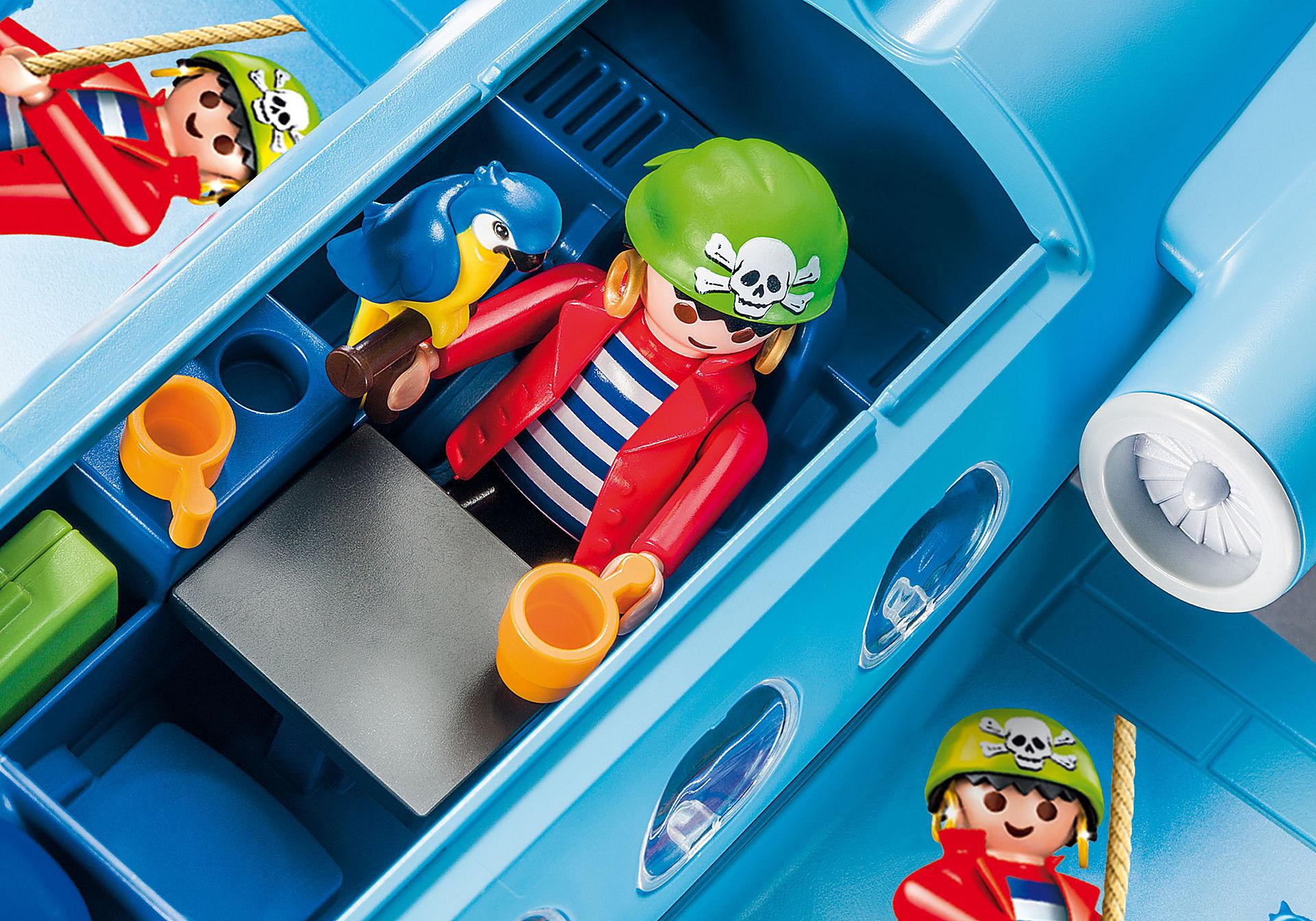 http://media.playmobil.com/i/playmobil/9366_product_extra1/Samolot Wycieczkowy Fun Park