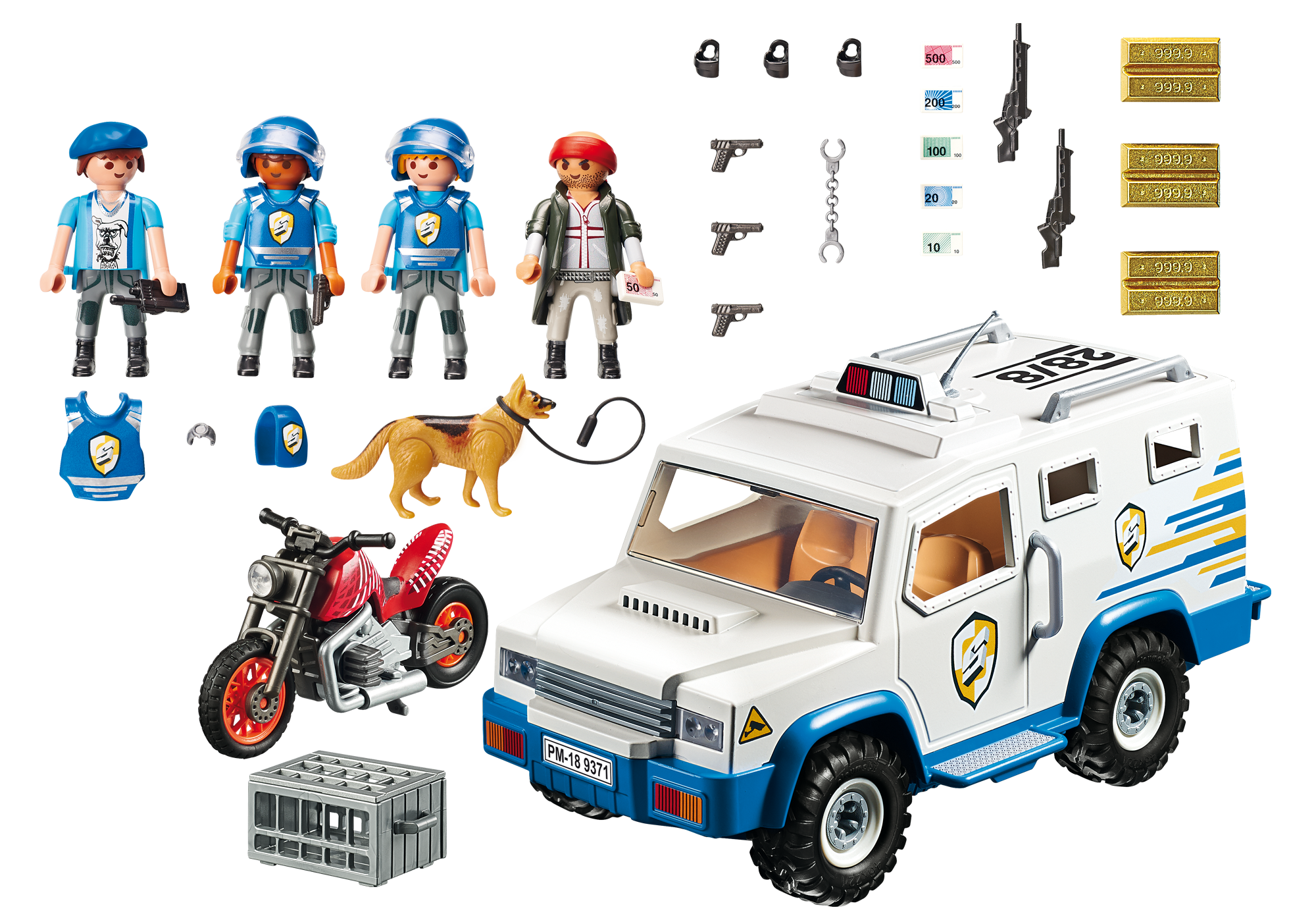 http://media.playmobil.com/i/playmobil/9371_product_box_back/Vehículo Blindado