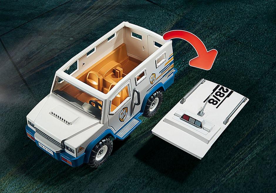 9371 Geldtransporter detail image 5