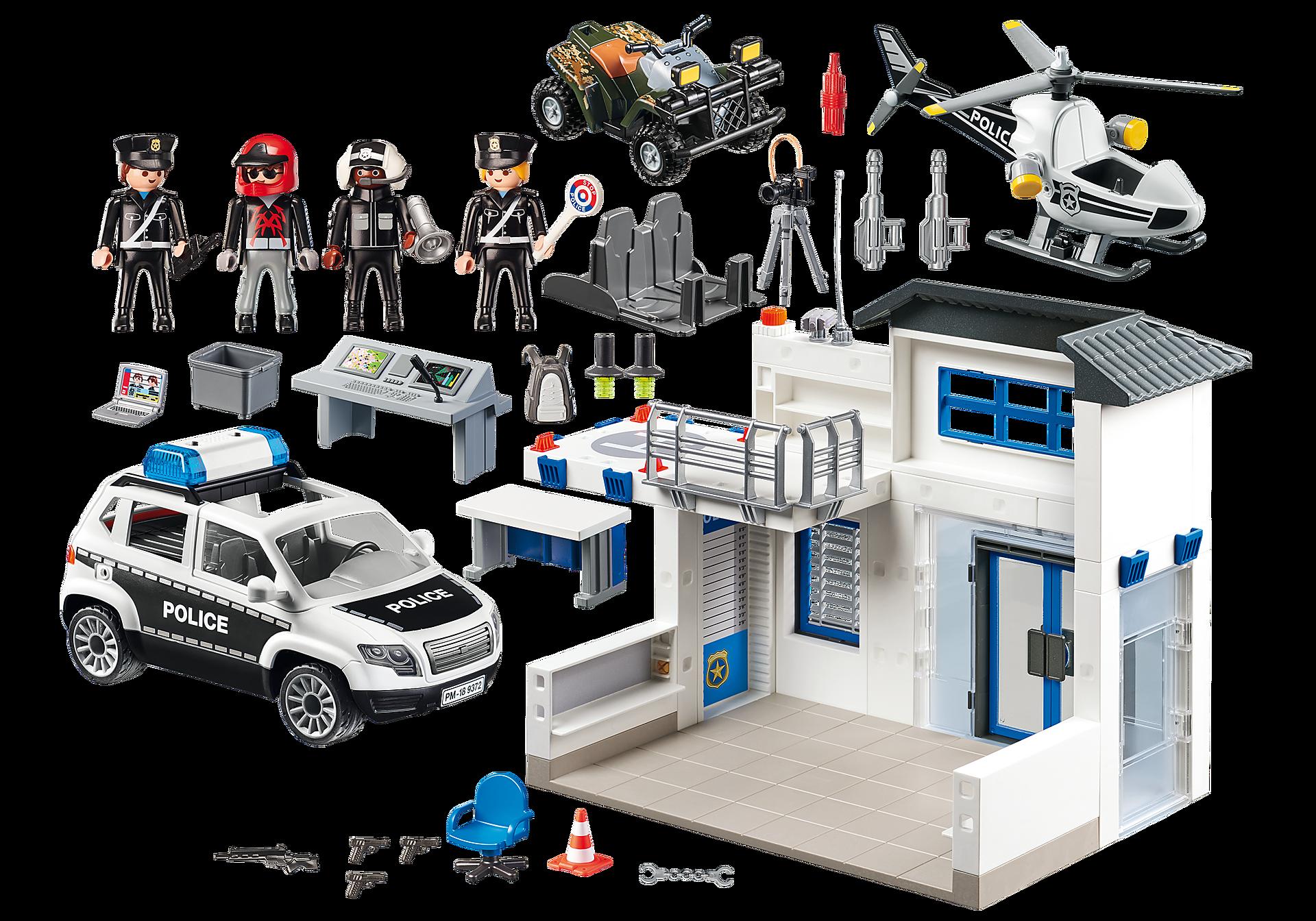 http://media.playmobil.com/i/playmobil/9372_product_box_back/Poste de police et véhicules