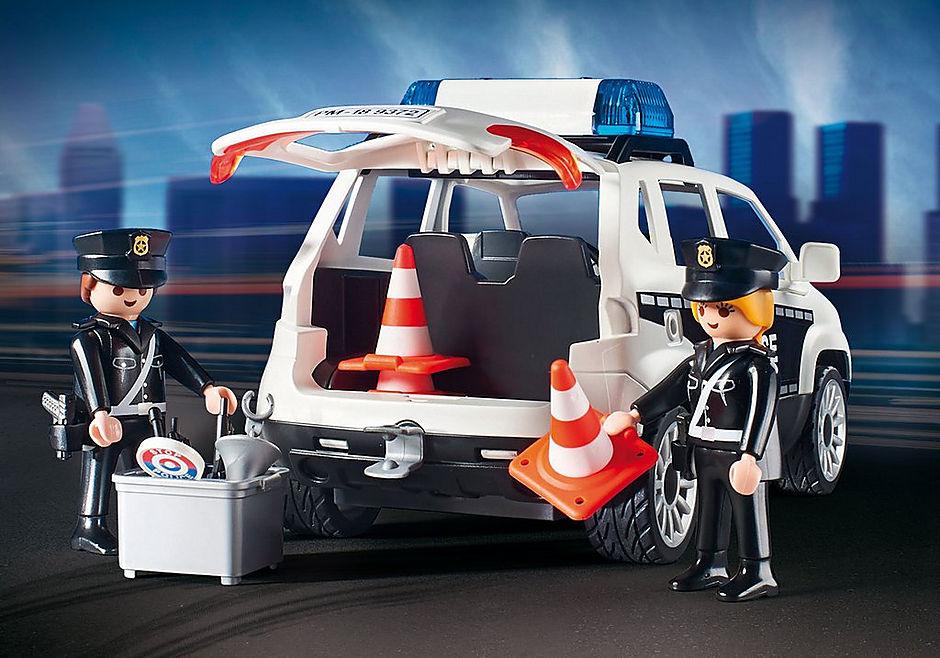 9372 Mega Set de Polícia detail image 6