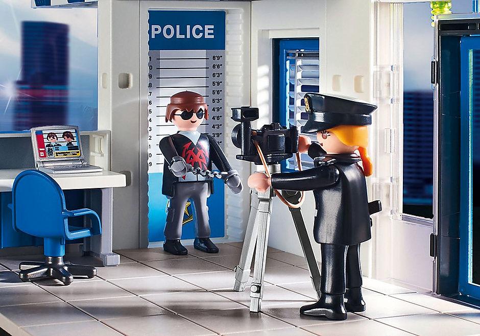 9372 Mega Set de Polícia detail image 7