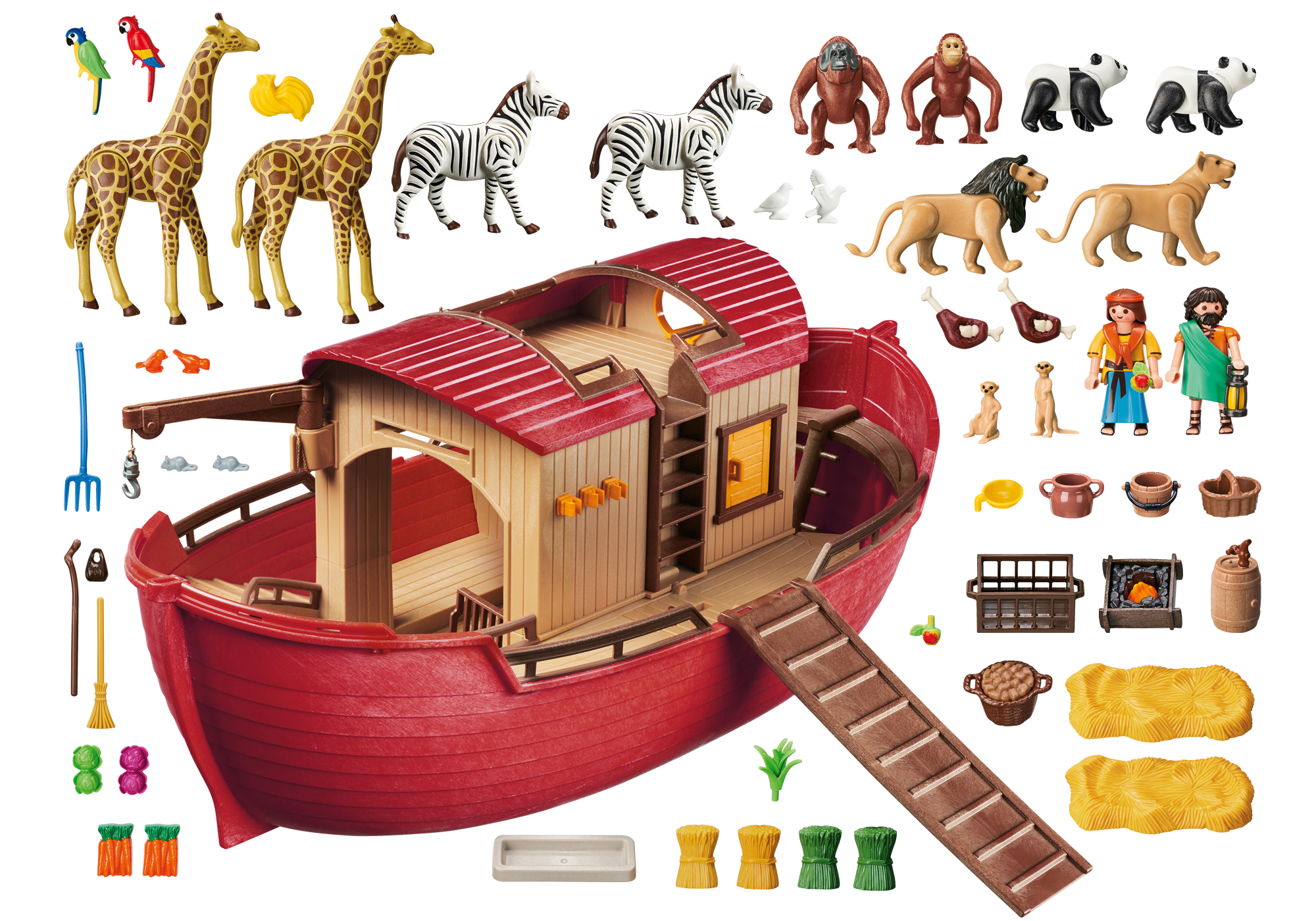 http://media.playmobil.com/i/playmobil/9373_product_box_back/Arche de Noé avec animaux