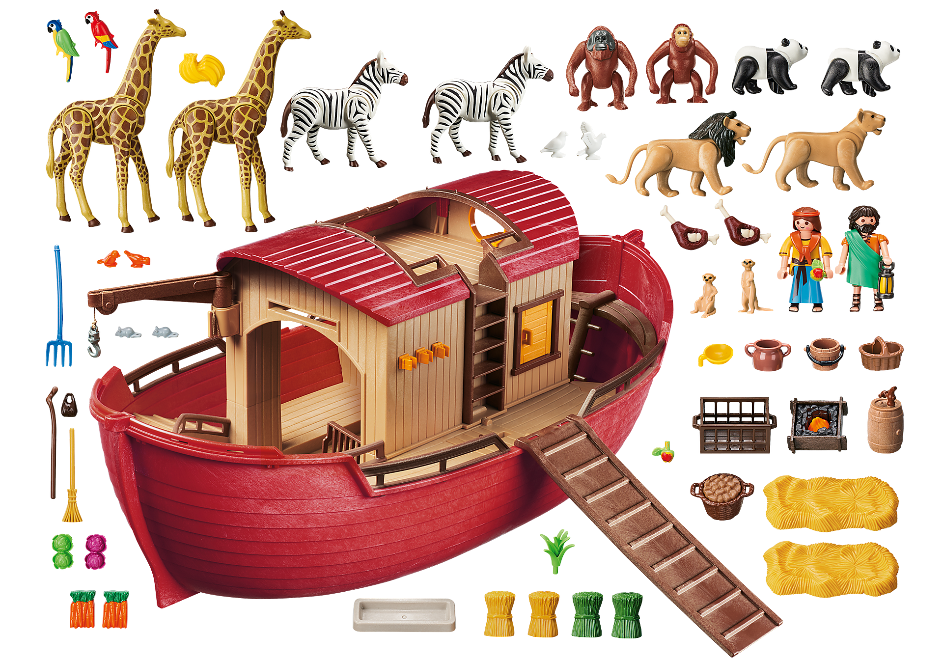 http://media.playmobil.com/i/playmobil/9373_product_box_back/Noah's Ark