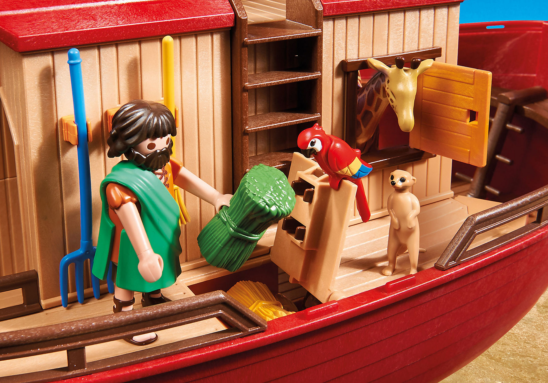 9373 Noahs ark zoom image8