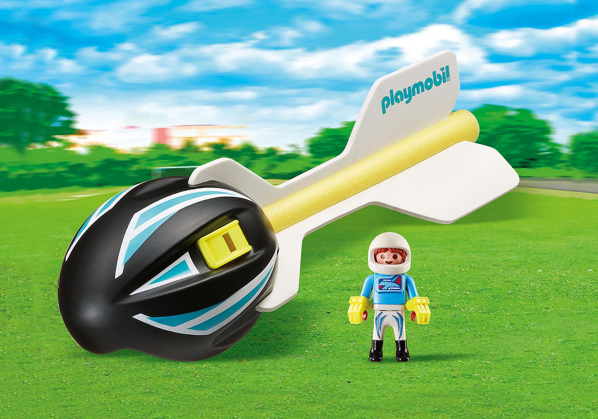 http://media.playmobil.com/i/playmobil/9374_product_extra1/Ιπτάμενη ρουκέτα