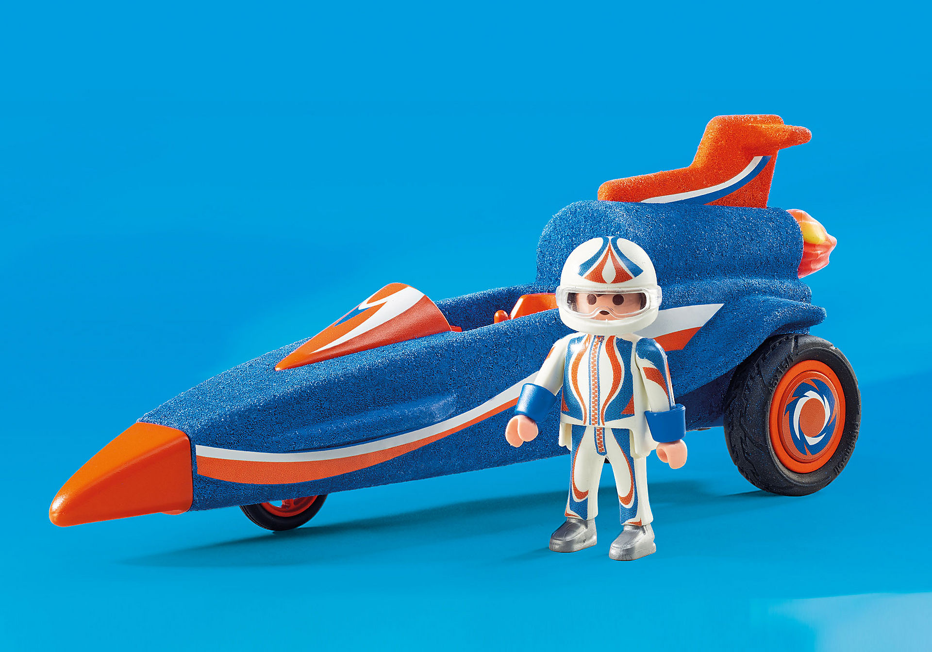 http://media.playmobil.com/i/playmobil/9375_product_extra1/Υπερηχητικό αυτοκίνητο