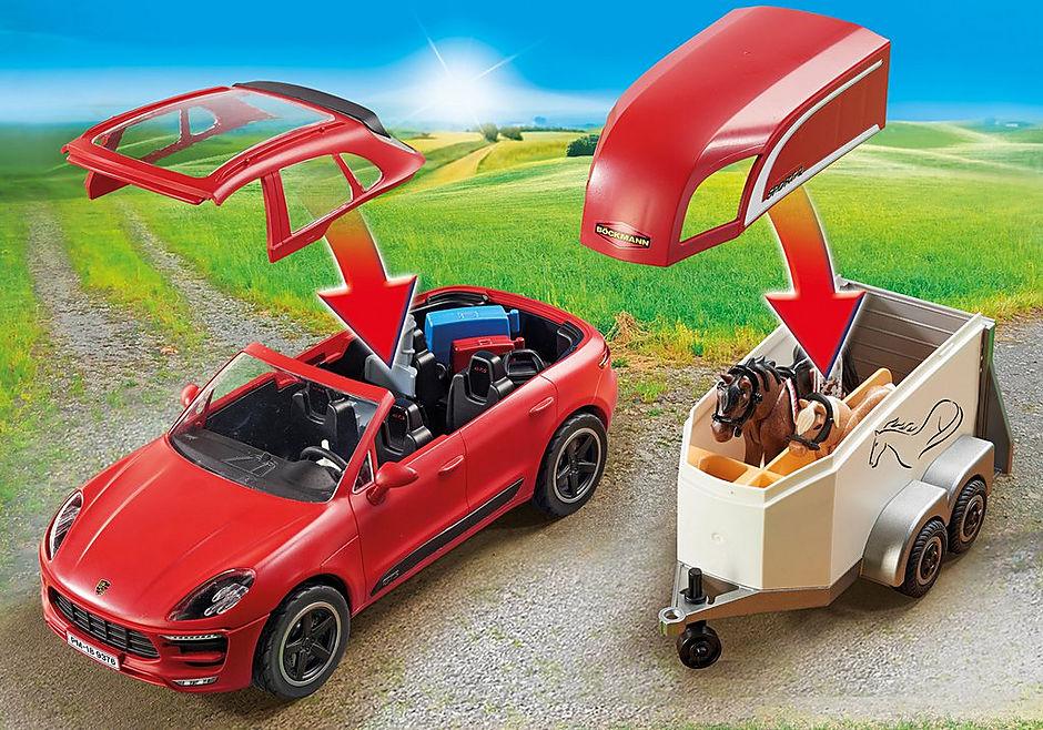 9376 Porsche Macan GTS detail image 7