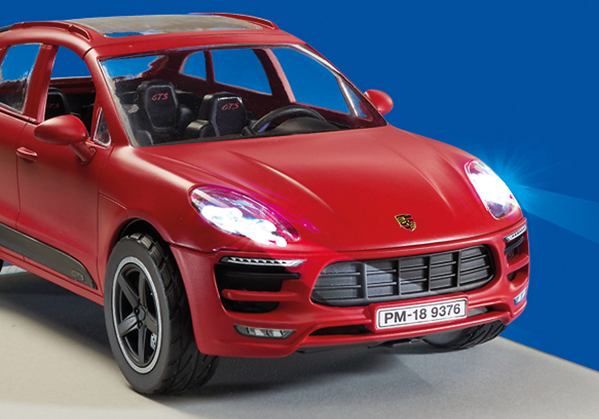 9376 Porsche Macan GTS zoom image10