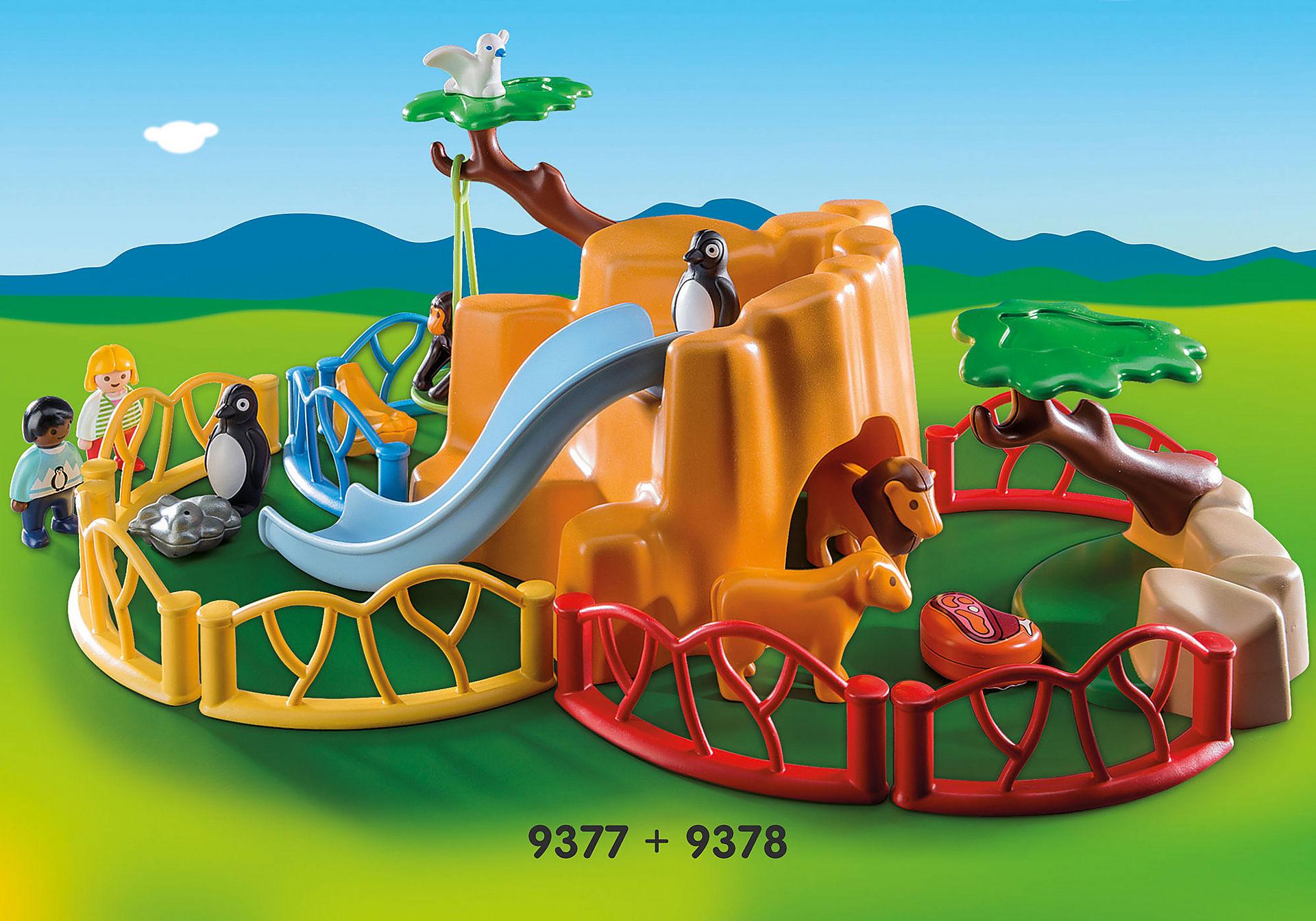 9377 Ζωολογικός Κήπος zoom image5