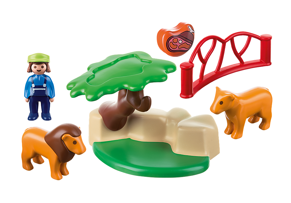 http://media.playmobil.com/i/playmobil/9378_product_box_back/1.2.3 Recinto Leones