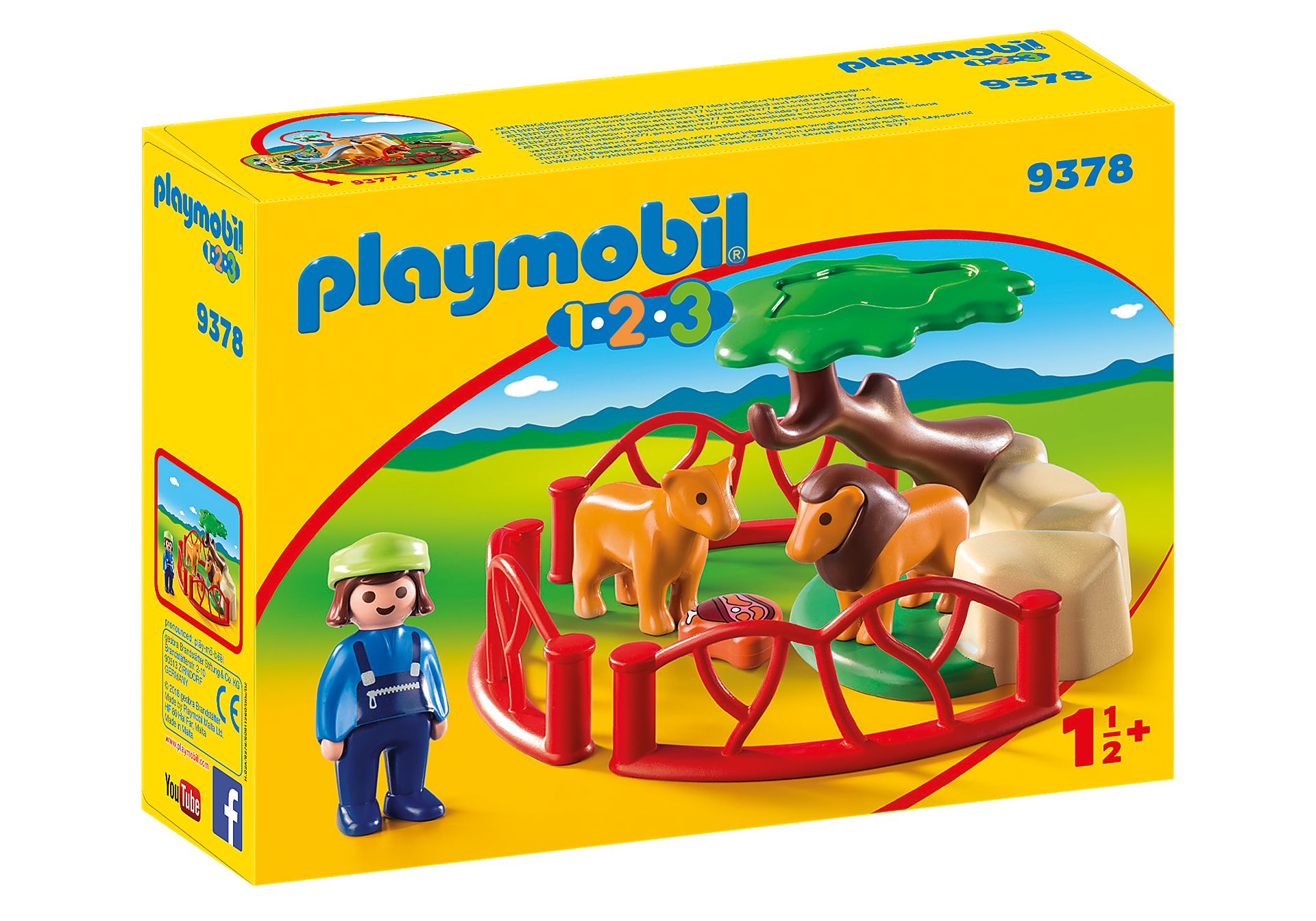 http://media.playmobil.com/i/playmobil/9378_product_box_front/Lion Enclosure