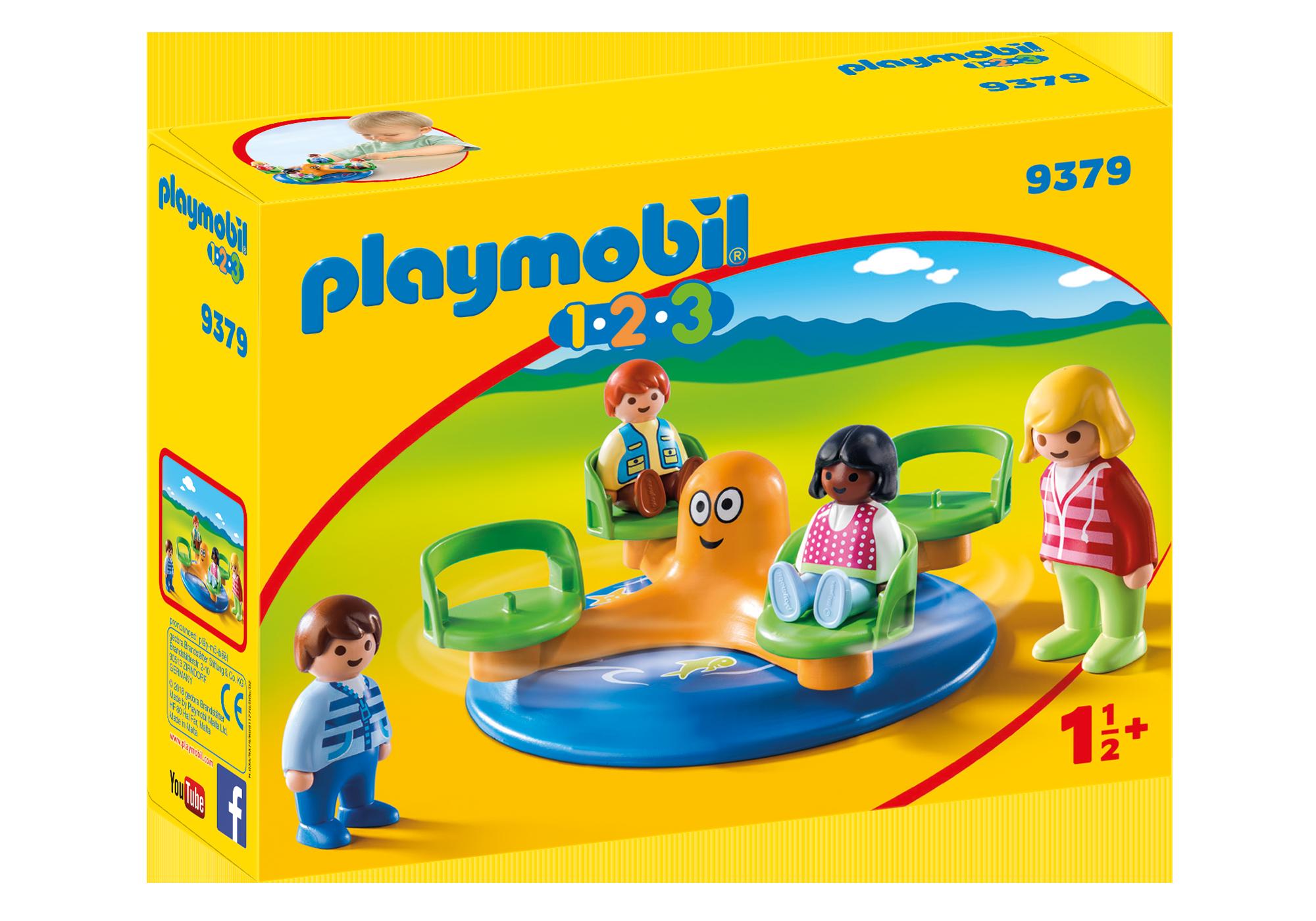 http://media.playmobil.com/i/playmobil/9379_product_box_front/Children's Carousel