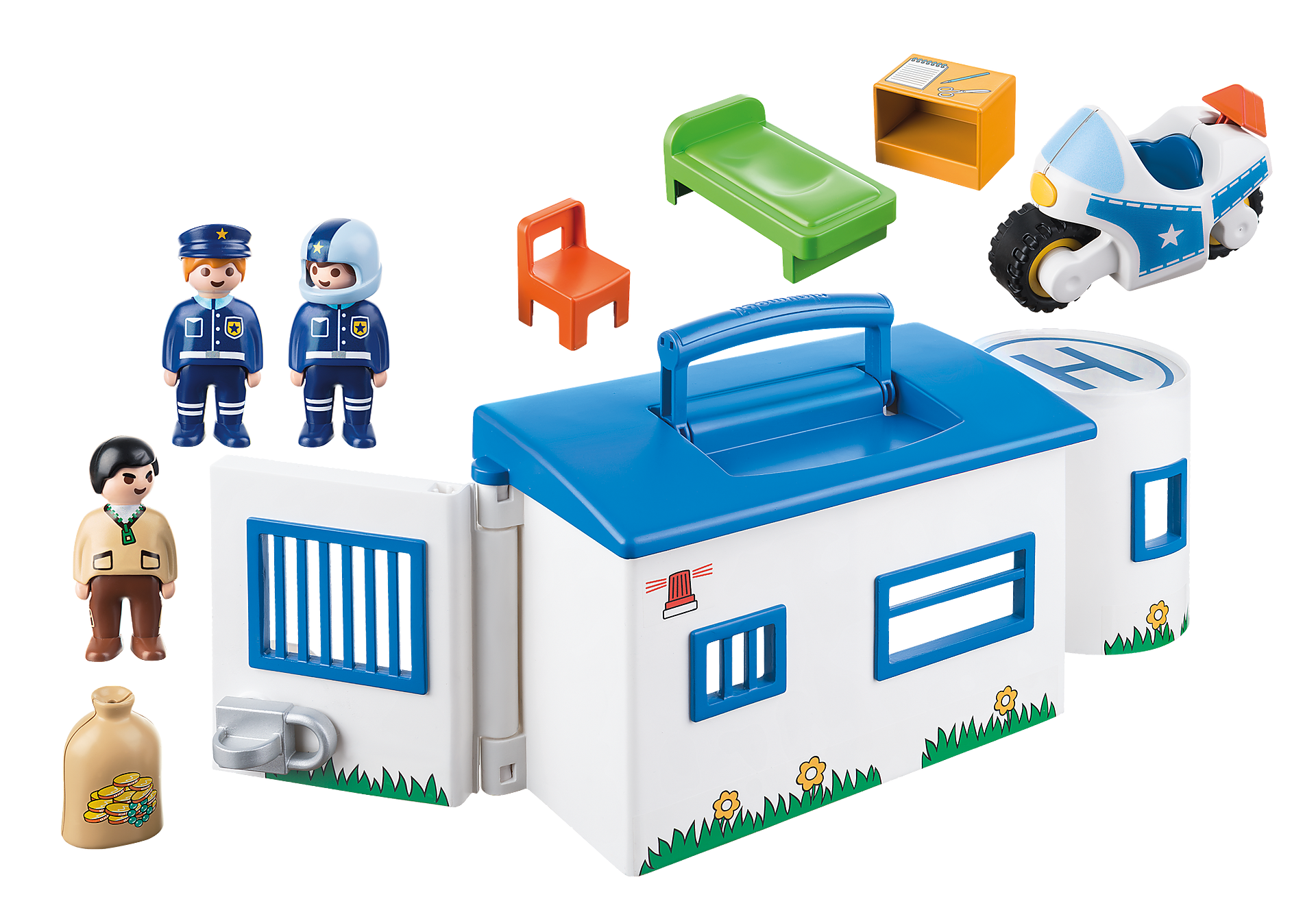 http://media.playmobil.com/i/playmobil/9382_product_box_back/Polisstation att ta med