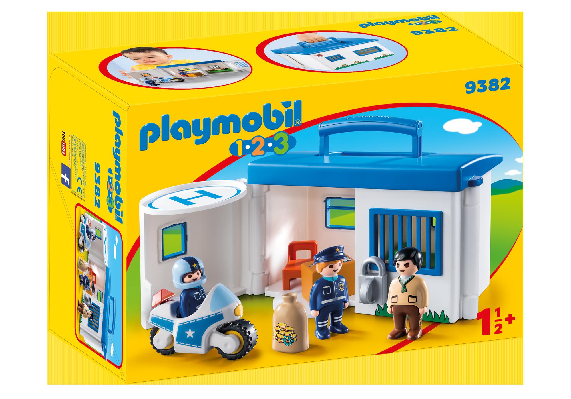 http://media.playmobil.com/i/playmobil/9382_product_box_front/Przenośny komisariat policji