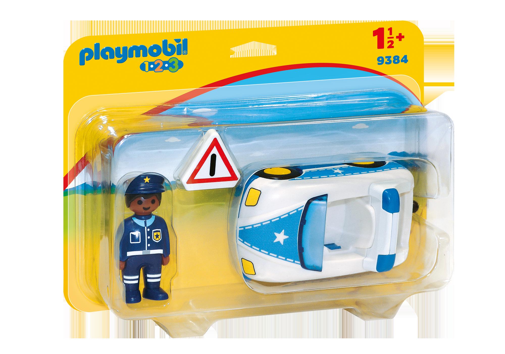 http://media.playmobil.com/i/playmobil/9384_product_box_front/Samochód policyjny