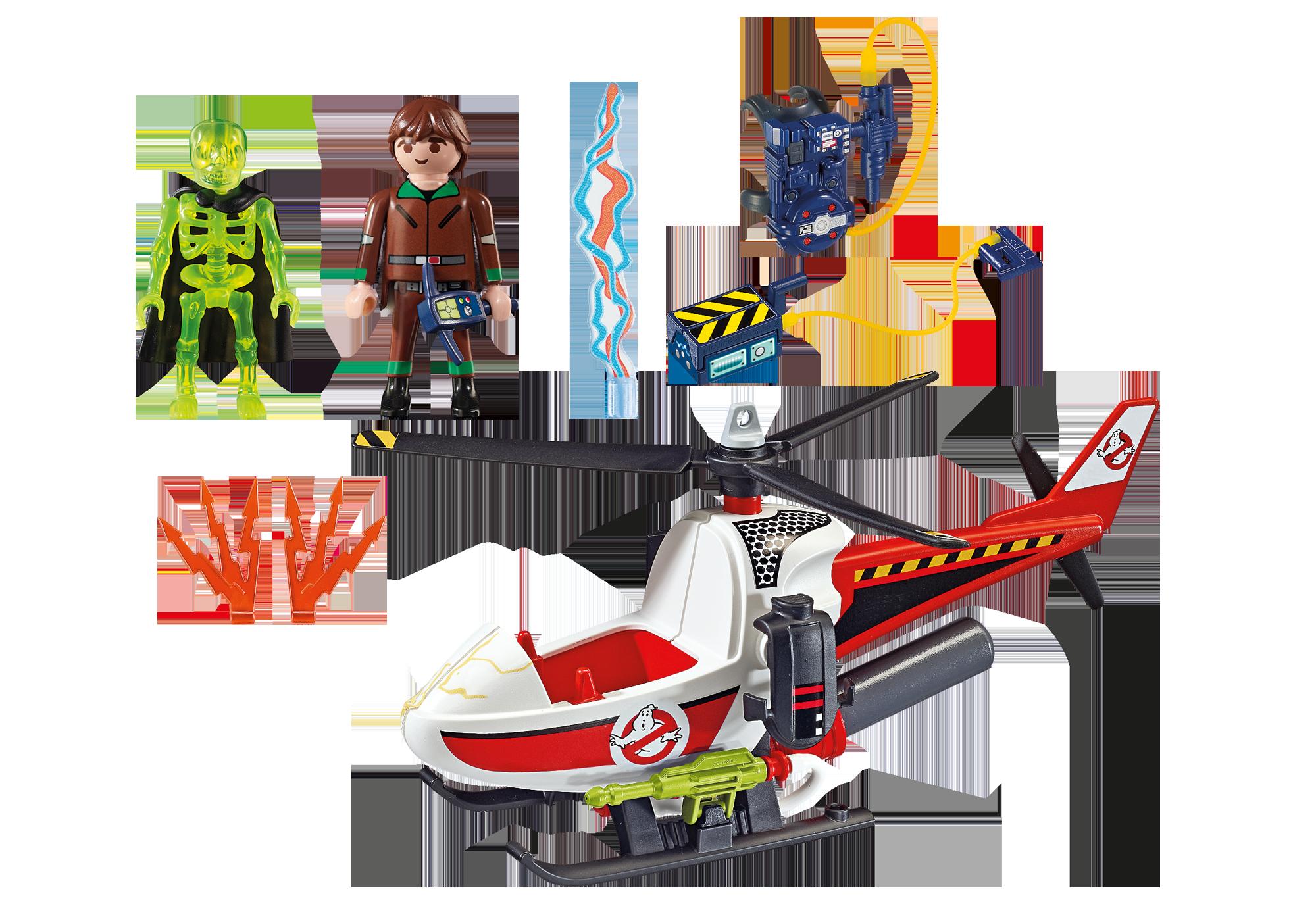 http://media.playmobil.com/i/playmobil/9385_product_box_back/Venkman con Helicóptero