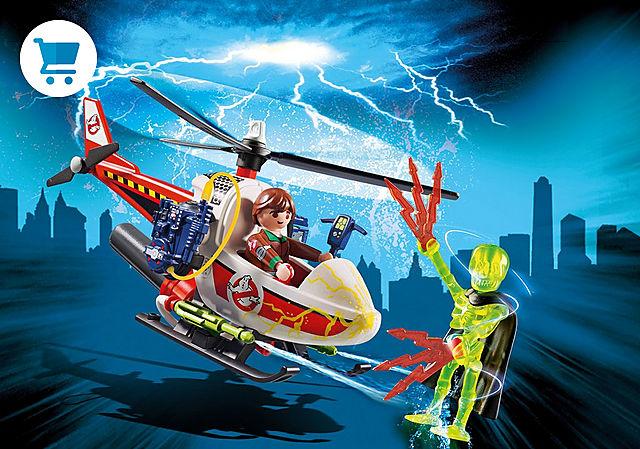 9385_product_detail/Venkman con Helicóptero