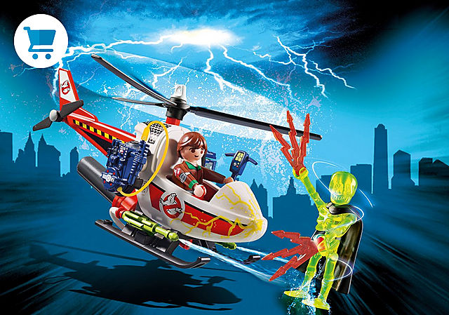 9385_product_detail/Venkman mit Helikopter