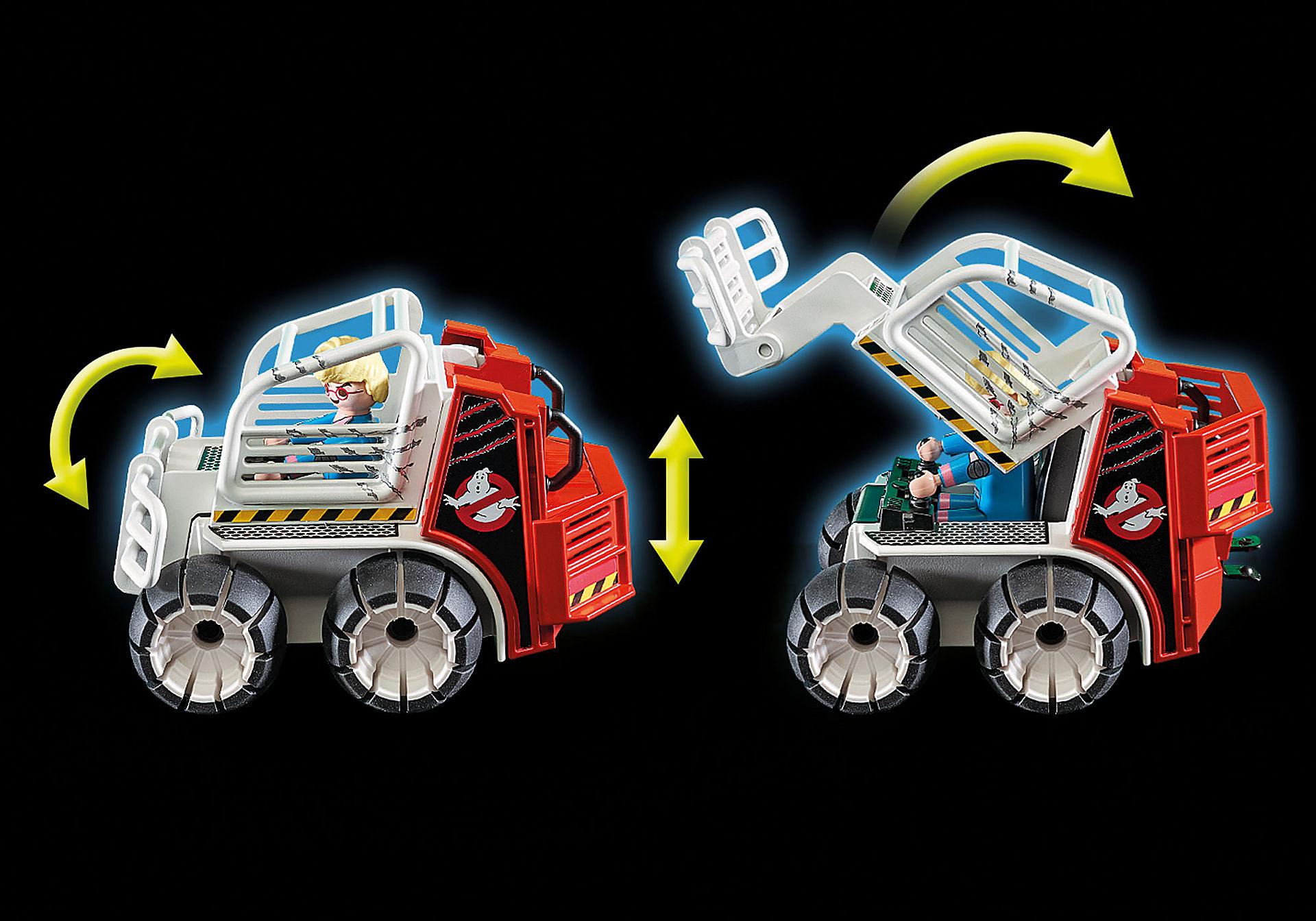 9386 Δρ. Σπένγκλερ με όχημα-κλουβί zoom image5