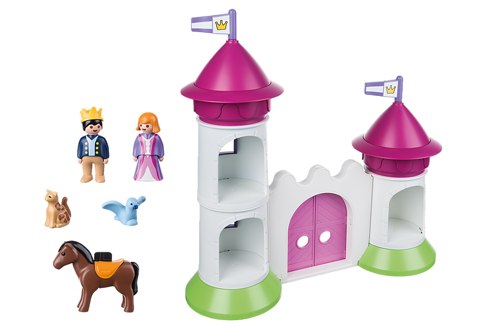 http://media.playmobil.com/i/playmobil/9389_product_box_back/Château de princesse avec tours empilables