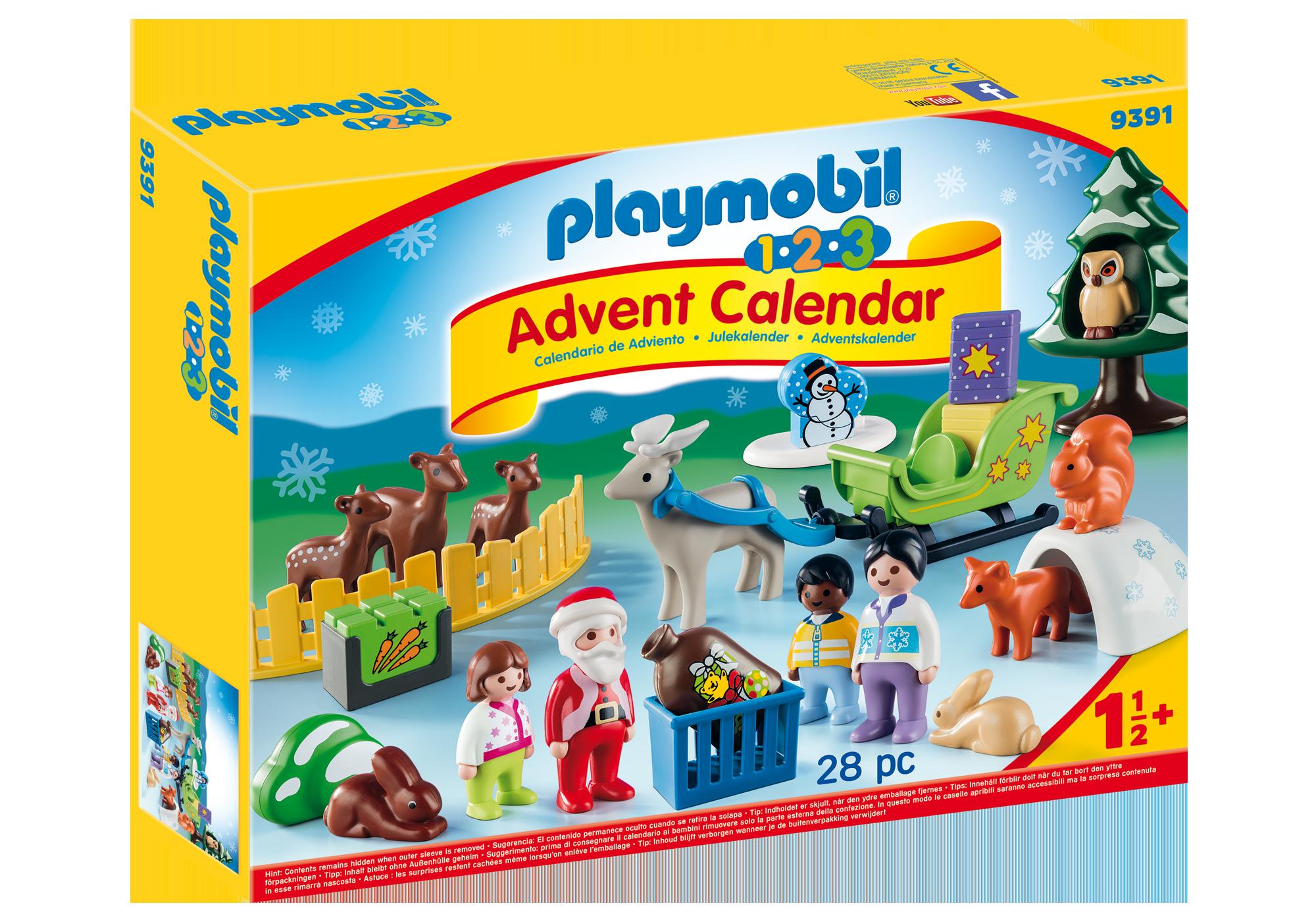 "http://media.playmobil.com/i/playmobil/9391_product_box_front/1.2.3 Adventskalender ""Jul i djurens skog"""