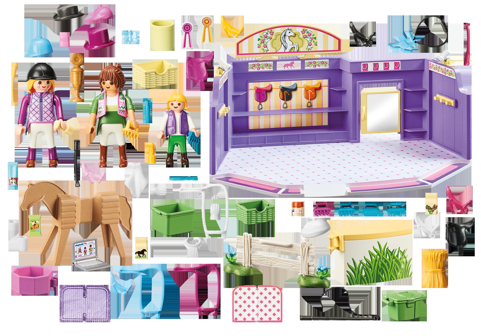 http://media.playmobil.com/i/playmobil/9401_product_box_back/Horse Tack Shop