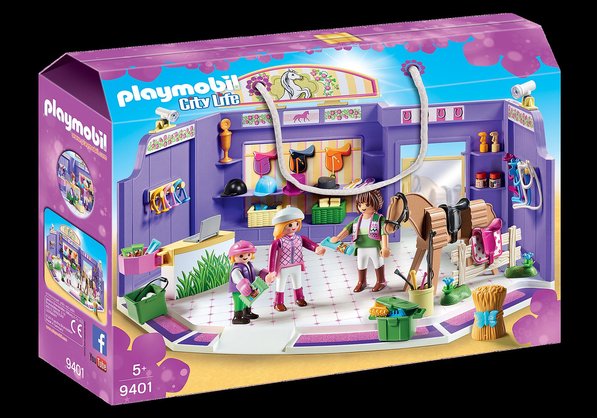 9401 Horse Tack Shop zoom image3