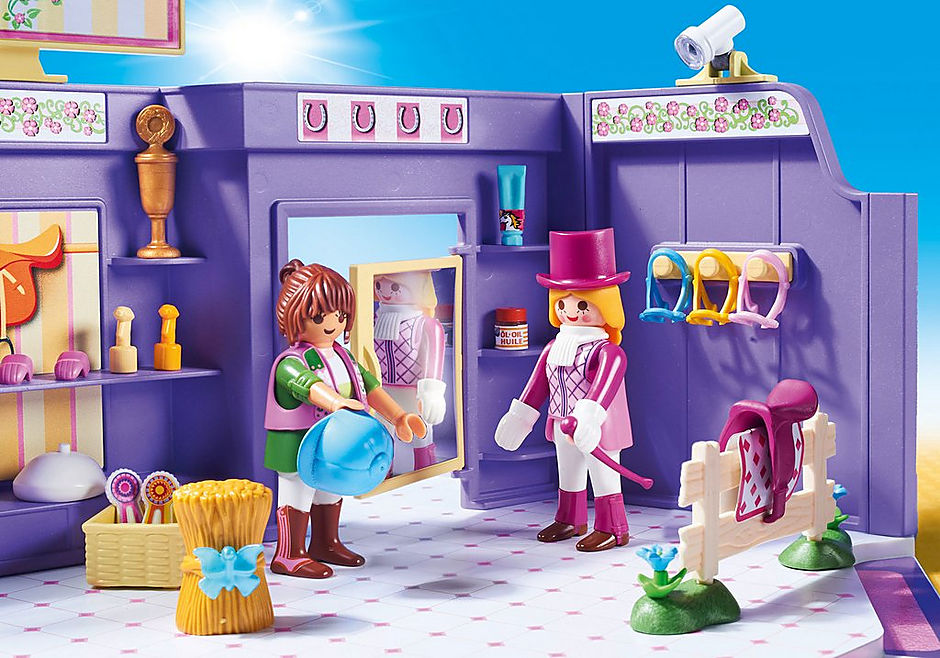 http://media.playmobil.com/i/playmobil/9401_product_extra2/Horse Tack Shop