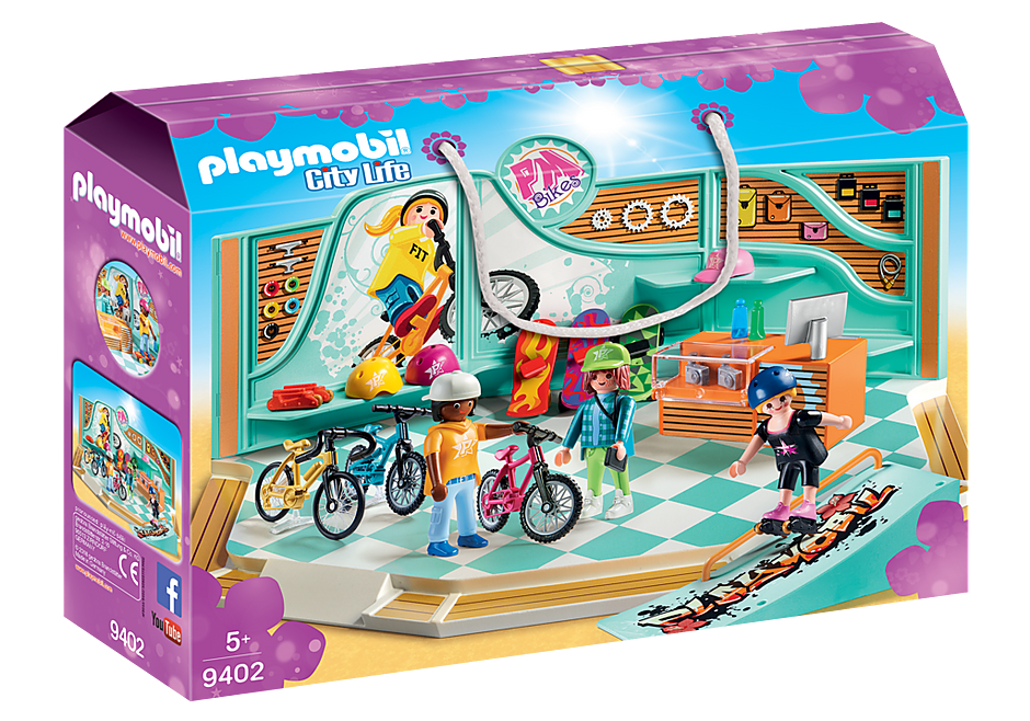 http://media.playmobil.com/i/playmobil/9402_product_box_front/Bike & Skate Shop
