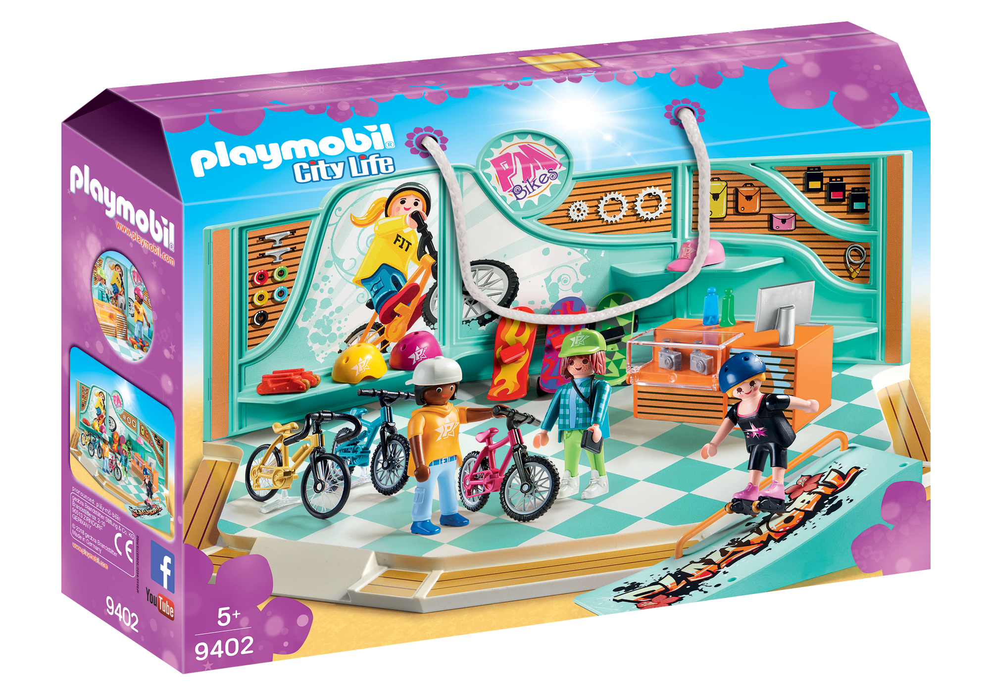 http://media.playmobil.com/i/playmobil/9402_product_box_front/Boutique de skate et vélos
