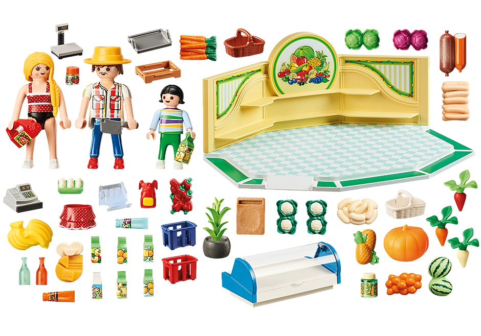http://media.playmobil.com/i/playmobil/9403_product_box_back/Mercearia de Frutas e Verduras