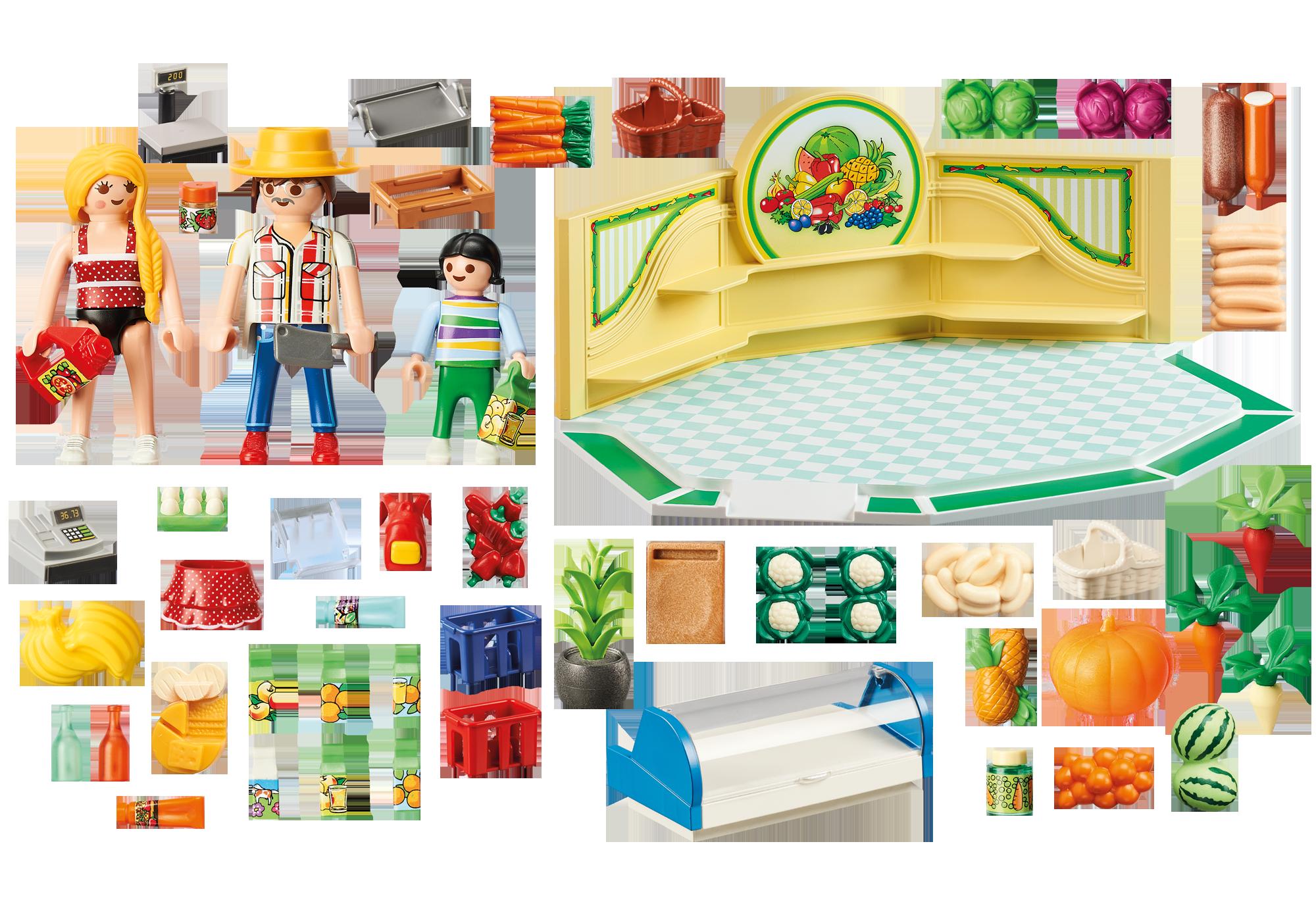 http://media.playmobil.com/i/playmobil/9403_product_box_back/Mercearia de Frutas e Verduras