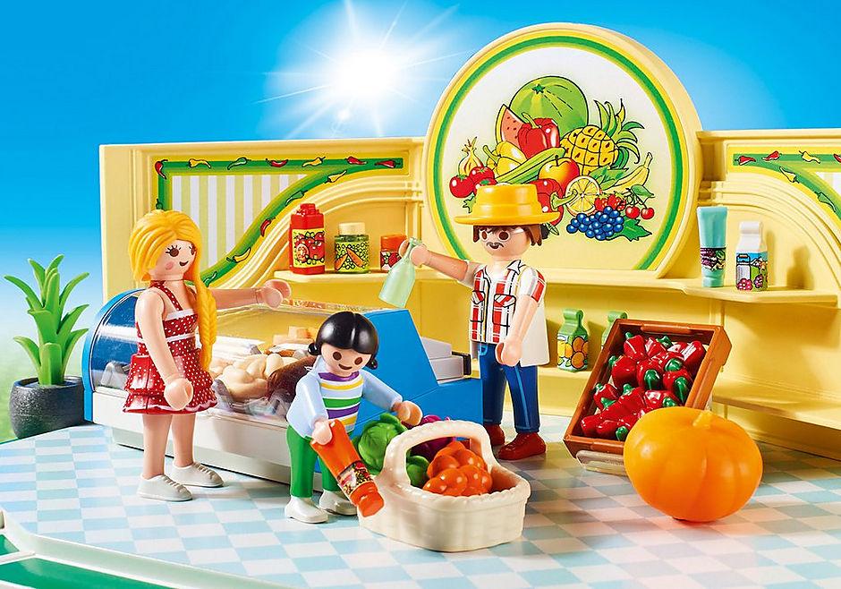 9403 Negozio di alimentari bio detail image 5