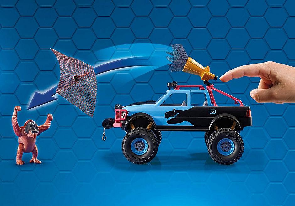 http://media.playmobil.com/i/playmobil/9407_product_extra1/Monster Truck mit Alex und Rock Brock