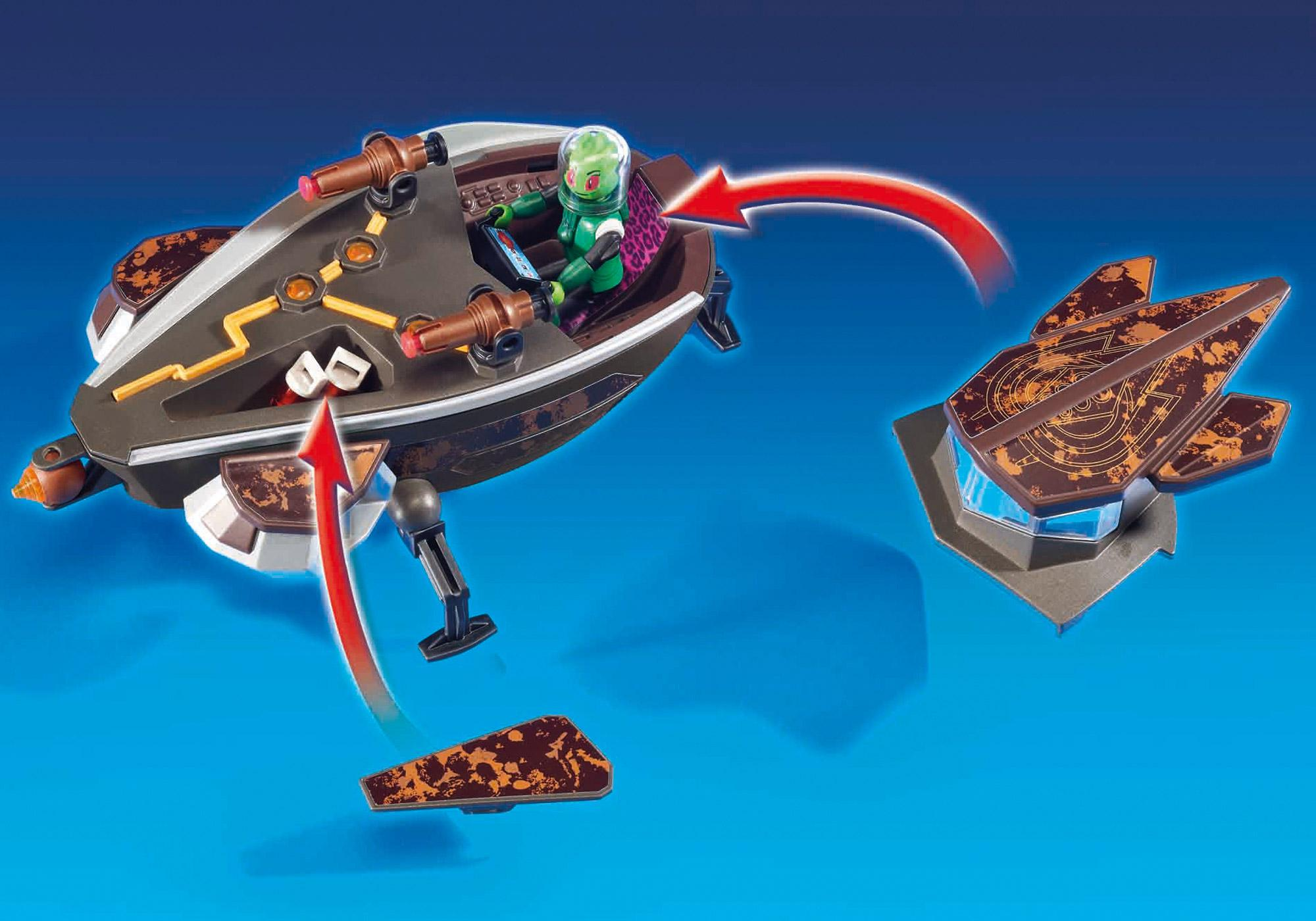 http://media.playmobil.com/i/playmobil/9408_product_extra2/Sykronischer Raumgleiter mit Gene