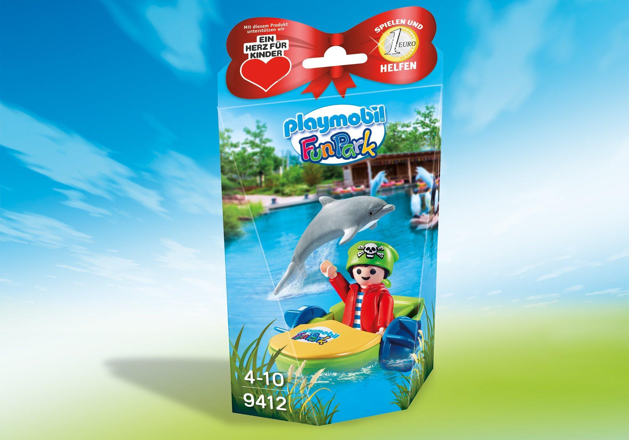 """9412_product_detail/Charity-Figur für """"Ein Herz für Kinder"""""""
