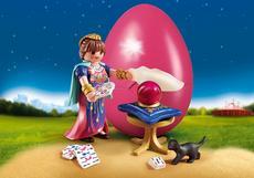 Playmobil Fortune Teller 9417