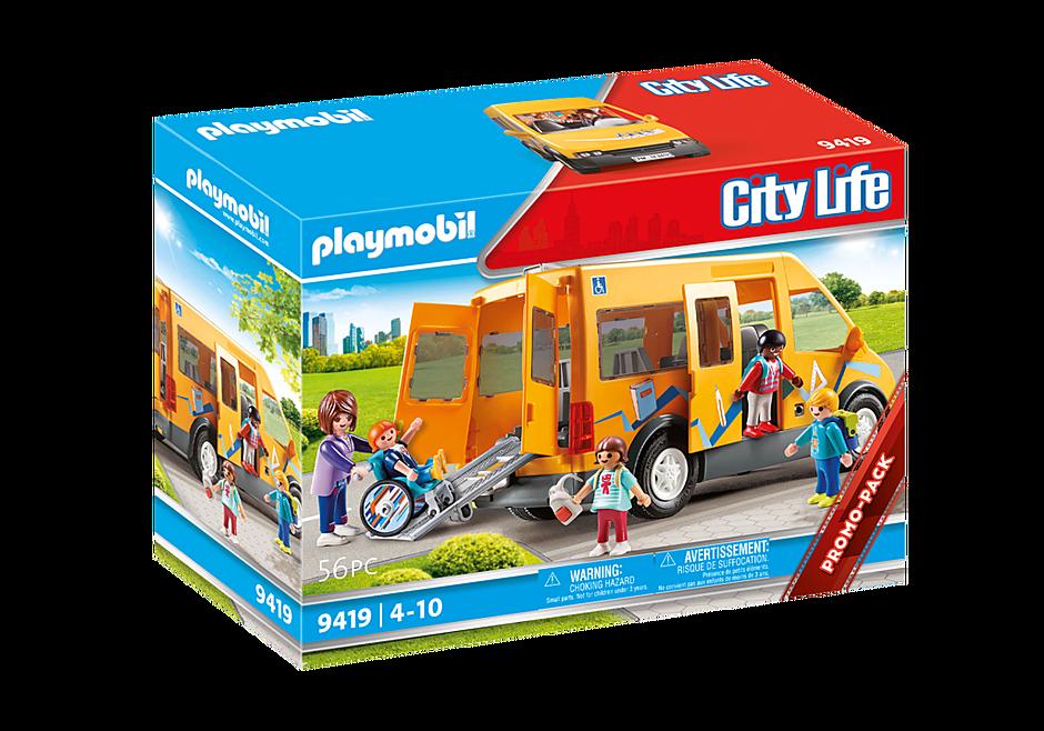 9419 Σχολικό λεωφορείο detail image 3