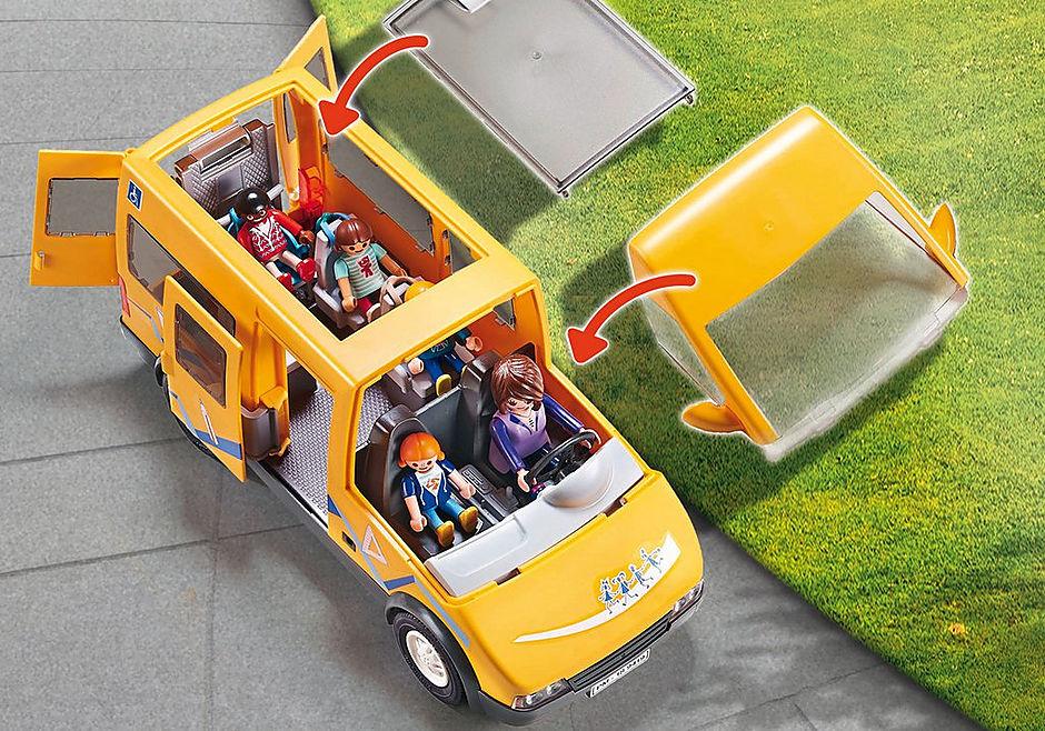 9419 Skolebus detail image 5