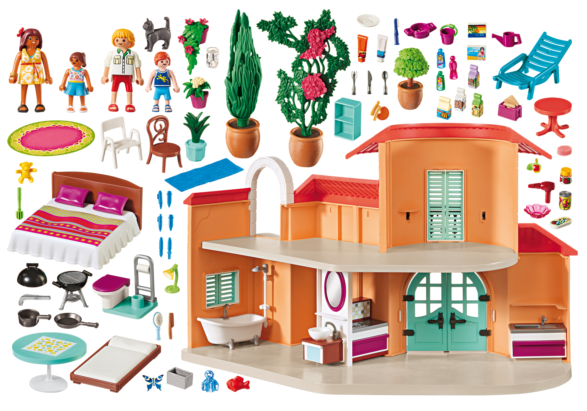 http://media.playmobil.com/i/playmobil/9420_product_box_back/Villa 'Sunny Holiday'