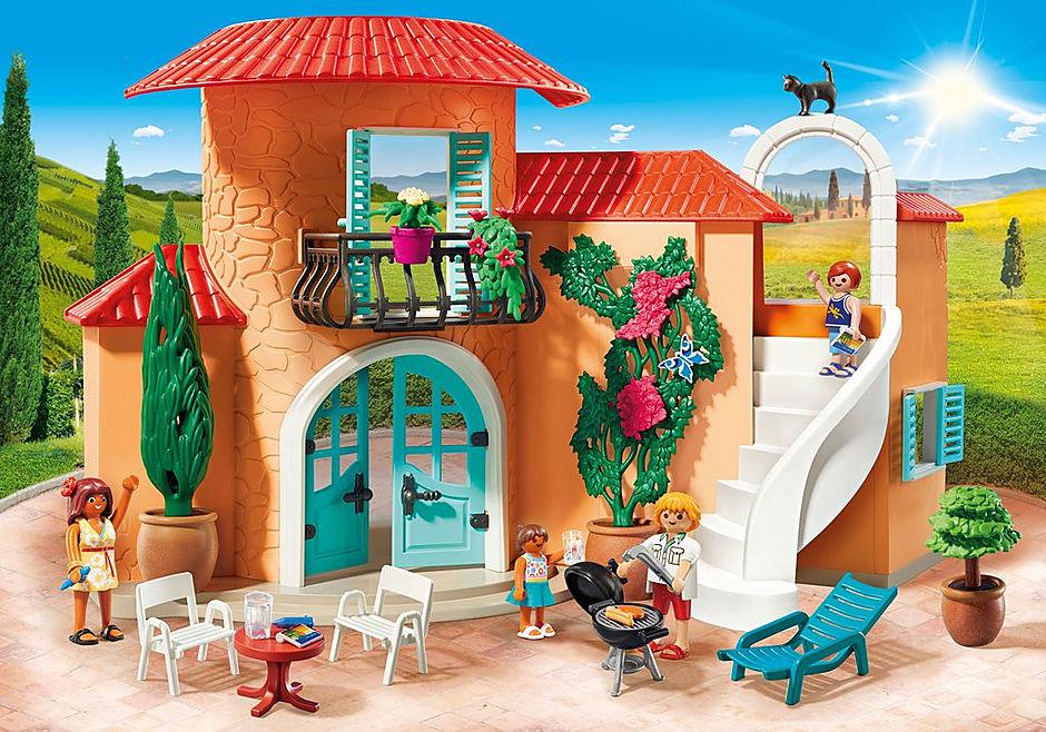 9420 Summer Villa detail image 1