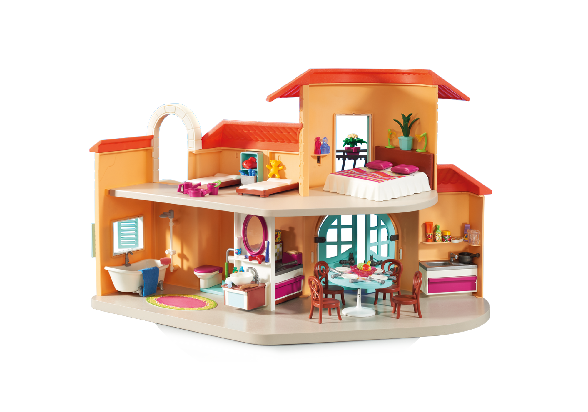http://media.playmobil.com/i/playmobil/9420_product_extra4/Villa 'Sunny Holiday'