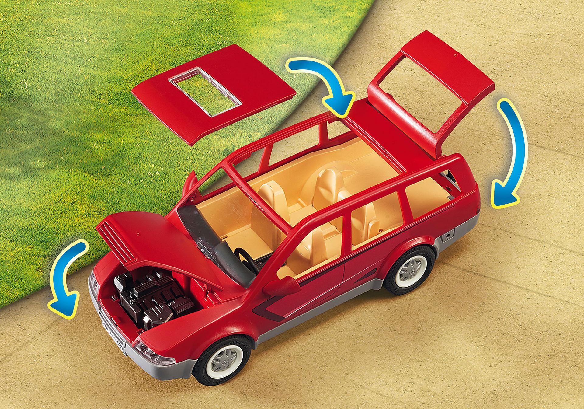 9421 Οικογενειακό πολυχρηστικό όχημα zoom image6