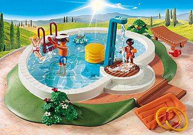 9422 Swimming Pool
