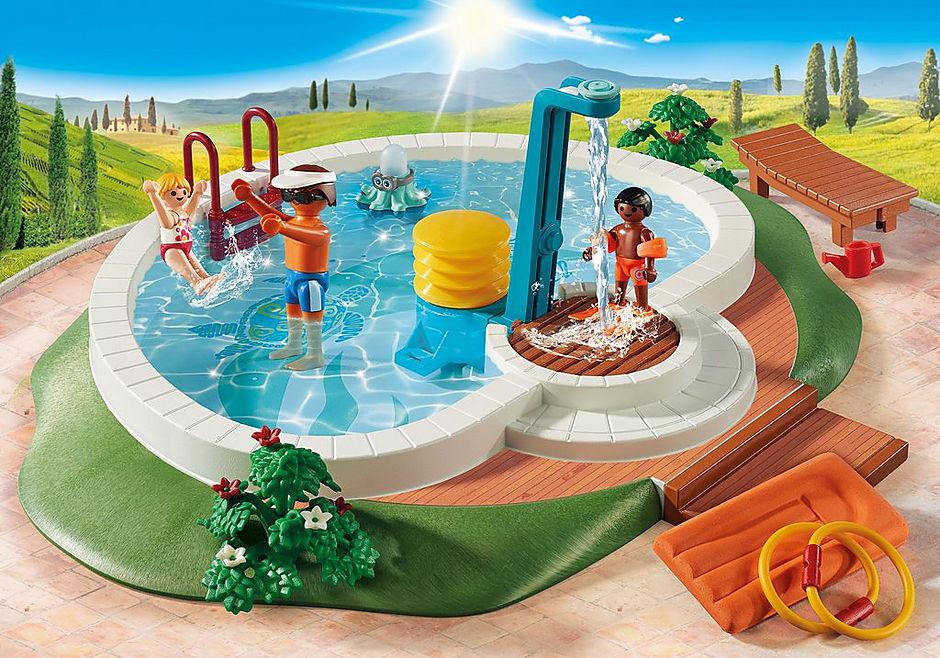 9422 Swimmingpool detail image 1