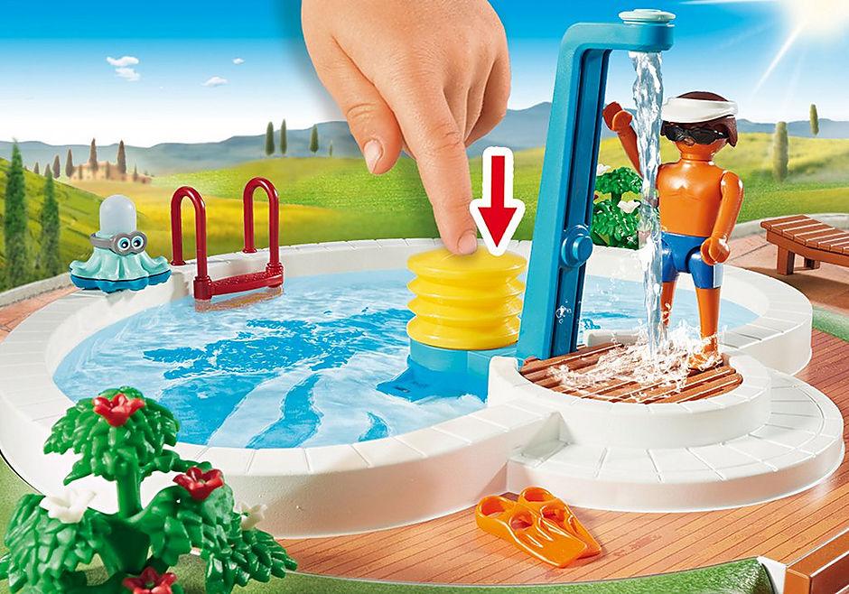 9422 Swimming Pool detail image 5